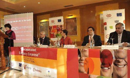 Fundación ONCE celebra una jornada sobre 'Discapacidad, Empleo y Empresa'  en el entorno rural