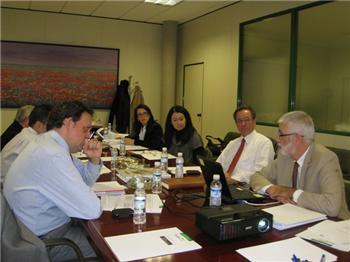 El Comité Autonómico de Desarrollo Rural aprueba las actuaciones que financiarán a los doce planes de zona