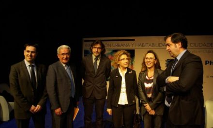 La ciudad de Cáceres comparte su experiencia en un foro sobre innovación urbana en Madrid