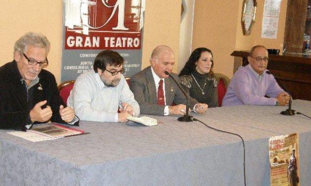 La VI edición del Festival Flamenco de las Minas de Aldea Moret de Cáceres se celebrará el día 5