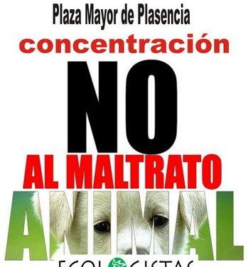 Ecologistas en Acción celebrará el 12 de diciembre el Día Internacional del Derecho de los Animales