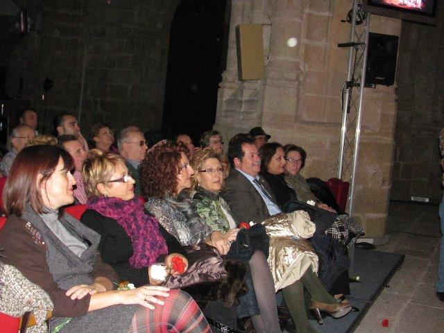 Cáceres rinde homenaje al maestro Solano con una exitosa gala que tuvo gran éxito de participación