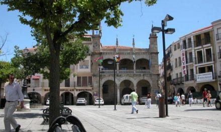 La alcaldesa de Plasencia es citada a declarar como imputada en el presunto caso de malversación