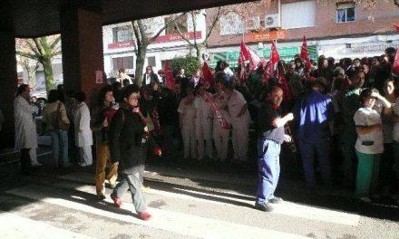 El SES descarta en Coria el cierre de la unidad de Pediatría tras la presión de la ciudadanía