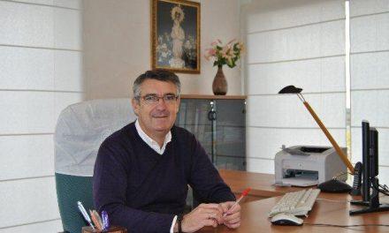 Fernando Acero será el candidato a la Alcaldía de Trujillo en las filas del Partido Socialista