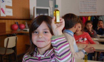 La DOP Gata-Hurdes premiará con una botella de aceite a todos los donantes que participen en una colecta