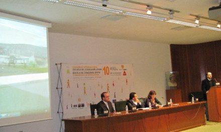 El Congreso Internacional de Ciudadanía Joven arranca con éxito de participación en la ciudad de Cáceres