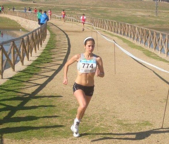 La extremeña Cristina Jordán se proclama subcampeona de Europa sub 23 en Albufeira (Portugal)
