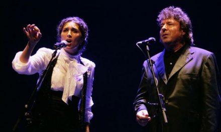 La Junta lamenta la pérdida de Enrique Morente, que fue Premio Extremadura a la Creación en el 2004