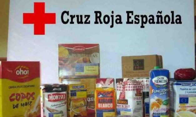 Cruz Roja Plasencia pone en marcha una campaña de emergencia para ayudar a familias necesitadas
