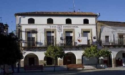 El alcalde de Ceclavín no se plantea abandonar el PSOE tras ser inhabilitado por más de ocho años