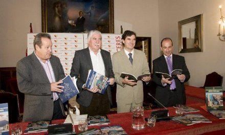 Casar de Cáceres y Sierra de Fuentes recopilan sus juegos tradicionales en dos libros de la Diputación de Cáceres