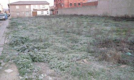 La ola de frío deja un récord de temperaturas mínimas en el norte de Cáceres con seis grados bajo cero
