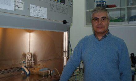 Estados Unidos premia la investigación sobre el cáncer del profesor de la UEx, Pedro Fernández-Salguero
