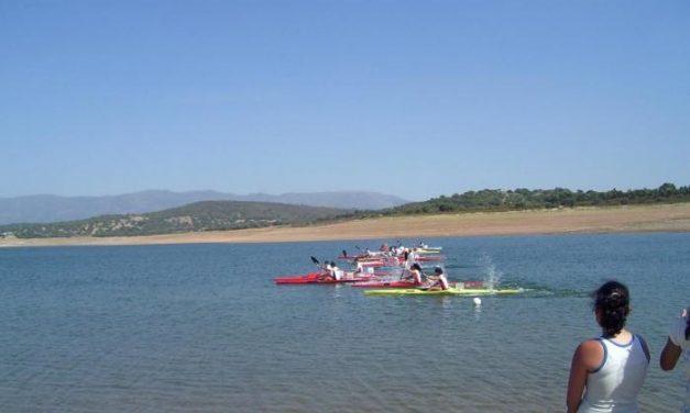 """Trasierra potenciará el turismo de embalses a través del proyecto de cooperación """"Más que Agua"""""""
