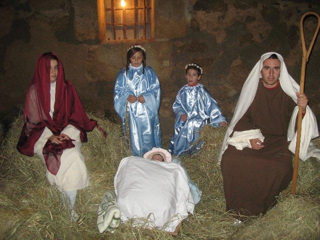 """El Ayuntamiento de Moraleja atribuye a la """"ruina"""" del consistorio la supresión de los adornos navideños"""