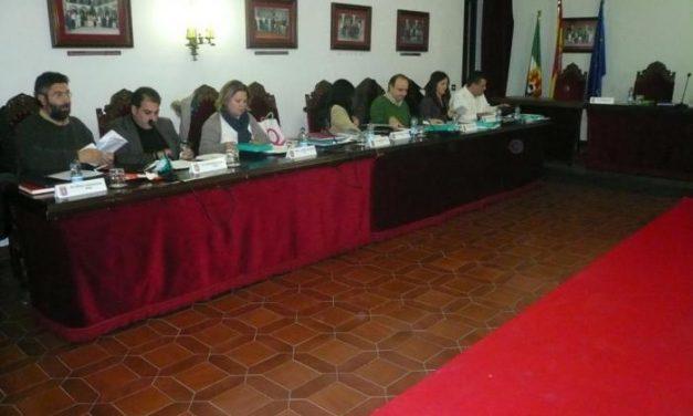 """El PP de Coria califica de """"desastrosas"""" las últimas adjudicaciones de concursos en el Ayuntamiento de Coria"""