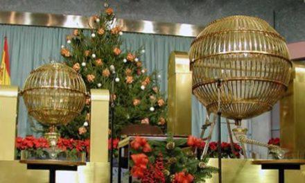 El sorteo de la Lotería de Navidad reparte entre Cáceres y Navalmoral 3,2 millones de euros