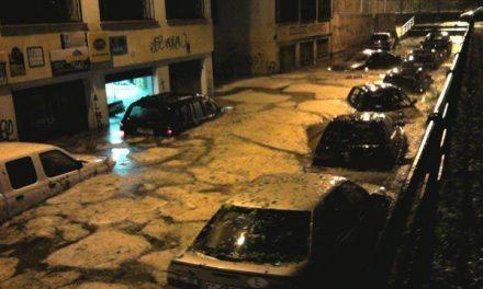 La lotera de Cáceres que ha repartido El Gordo tenía un presentimiento por la granizada de septiembre