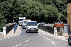 El PP de Extremadura afirma que la carretera N-110 consuma otro compromiso incumplido del Gobierno
