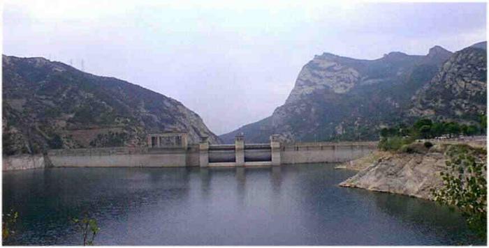 La Confederación Hidrográfica del Tajo invierte 360 millones en la región desde el año 2004