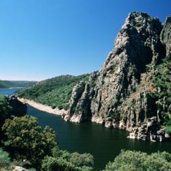El Parque Nacional de Monfragüe será la imagen del cupón de la ONCE el próximo día 10 de abril
