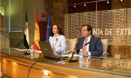 El paro en Extremadura asciende un 6,75% en 2010 y se rozan los 120.000 desempleados en la región
