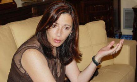 Elia María Blanco anuncia que quiere volver a ser la candidata del PSOE a la alcaldía de Plasencia