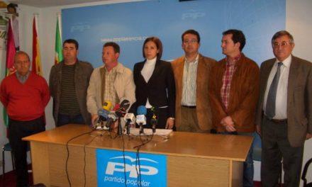 El PP denuncia presuntas irregularidades en el grupo de desarrollo Adic-Hurdes que preside Gervasio Martín