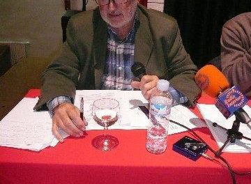 Jaime Vilella (IPEx) se convierte en el primer candidato a la alcaldía de Moraleja para mayo de 2011