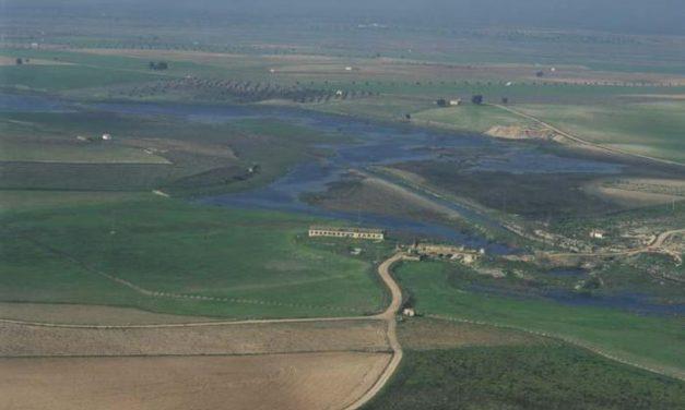 Medio Ambiente realizará una evaluación preliminar del riesgo de inundaciones en el Tajo y en el Guadiana