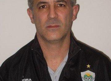 El extremeño Luis Castellano pasa al cuerpo técnico de la selección Nacional de Libia de fútbol sala