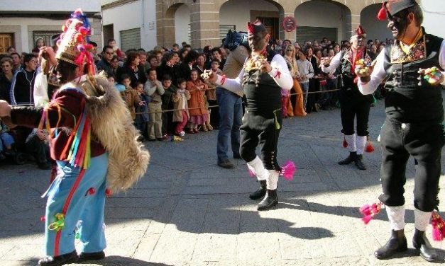 La oficina turística de Montehermoso registra durante 2010 un incremento de 476 consultas