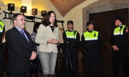 El edil de Interior de Plasencia rechaza las críticas de la Comisión de la Policía y respalda al Intendente