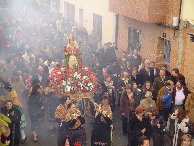 El Ayuntamiento de Moraleja recuerda a los escopeteros de San Blas que deben inscribirse en un registro
