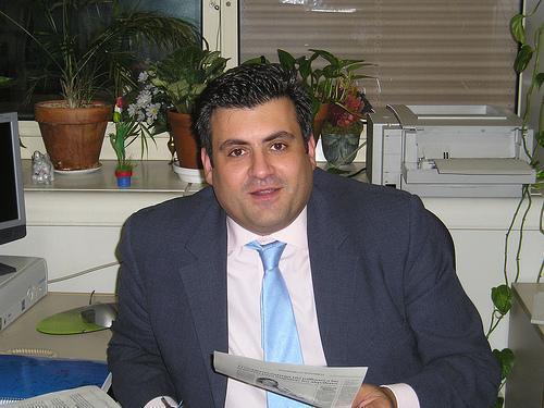 El senador José Manuel García Ballestero será el candidato del PP a la alcaldía de Coria
