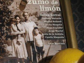 """El cortometraje emeritense """"Zumo de Limón"""" está nominado a los premios Goya como mejor corto"""