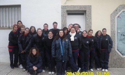 La Mancomunidad Sierra de San Pedro destina 1.300.000 euros a programas de formación y empleo