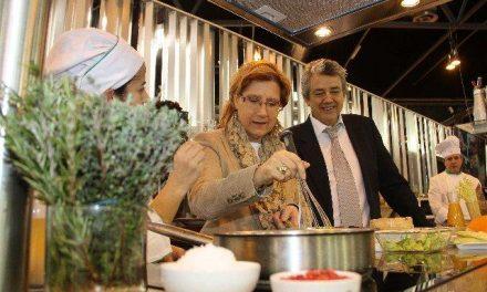 El presidente de Paradores de Turismo visitará las obras del parador de Cáceres el próximo 2 de febrero