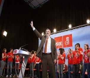 El PSOE de Coria elegirá a su candidato a la alcaldía en la asamblea local de este próximo domingo