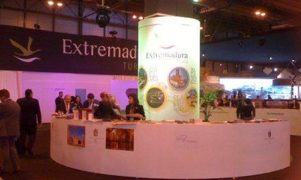 Adesval destaca la incipiente recuperación del sector turístico en el Valle del Alagón en Fitur 2011