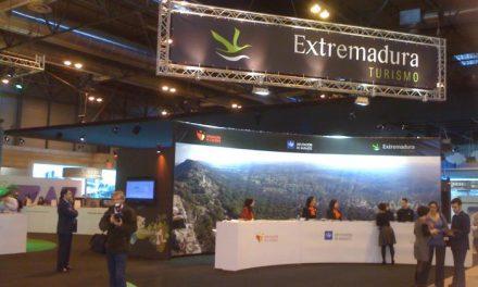 Extremadura destaca la presencia en Fitur como centro de negocios y su difusión en las redes sociales