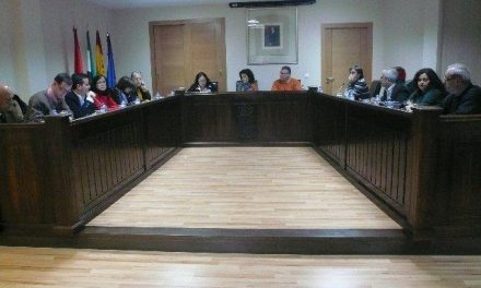 El pleno de Moraleja aprueba por unanimidad la cesión de terrenos a la Junta para la ampliación del IES Jálama