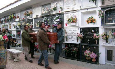 Moraleja nombra hijo predilecto a Feliciano Vegas, fallecido en 2003 en el accidente del Yak-42