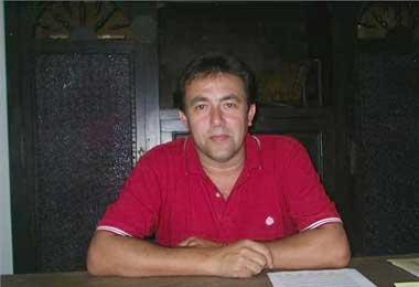 Bernardino Romero, alcalde de Hornachos, fallece en Madrid tras sufrir una encefalopatía severa