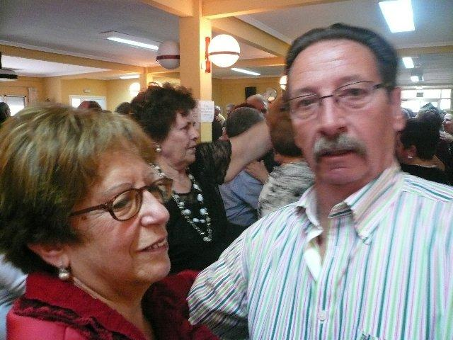 Más de 400 mayores de Sierra de Gata disfrutan con la vigésima edición de la Matanza Tradicional