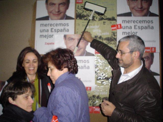 El PSOE de Moraleja aún no ha presentado su lista electoral a falta de siete días para que se cierre el plazo