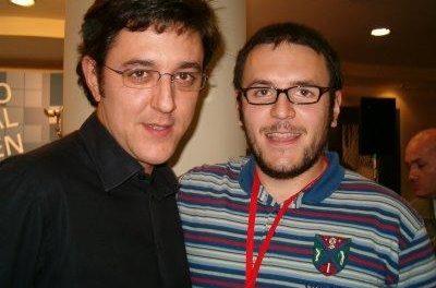 Javier Béjar, con tan sólo 25 años, es propuesto como candidato socialista en Casar de Palomero
