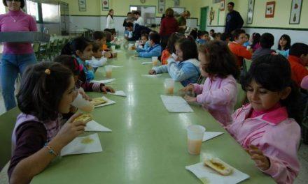Un programa del SES organiza actividades en los municipios de la región para prevenir la obesidad