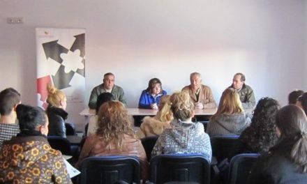 El Gordo clausura un curso de atención sociosanitaria del Proyecto Isla de la Diputación de Cáceres